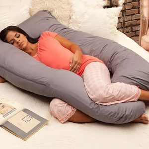 The Best Body Pillow Reviews & Buying Guide for 2018